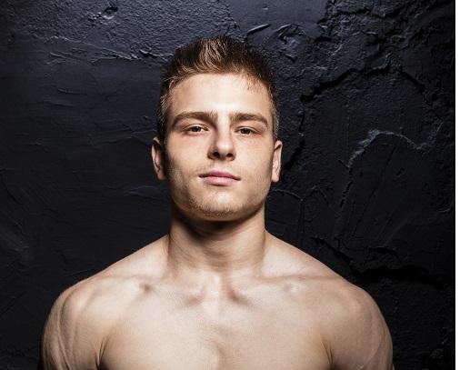 Viktor Kamenov