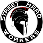 Street Hard Workers Logo