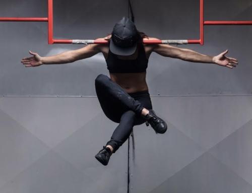 Slovenská šampiónka má jasno! Street Workout je její styl života