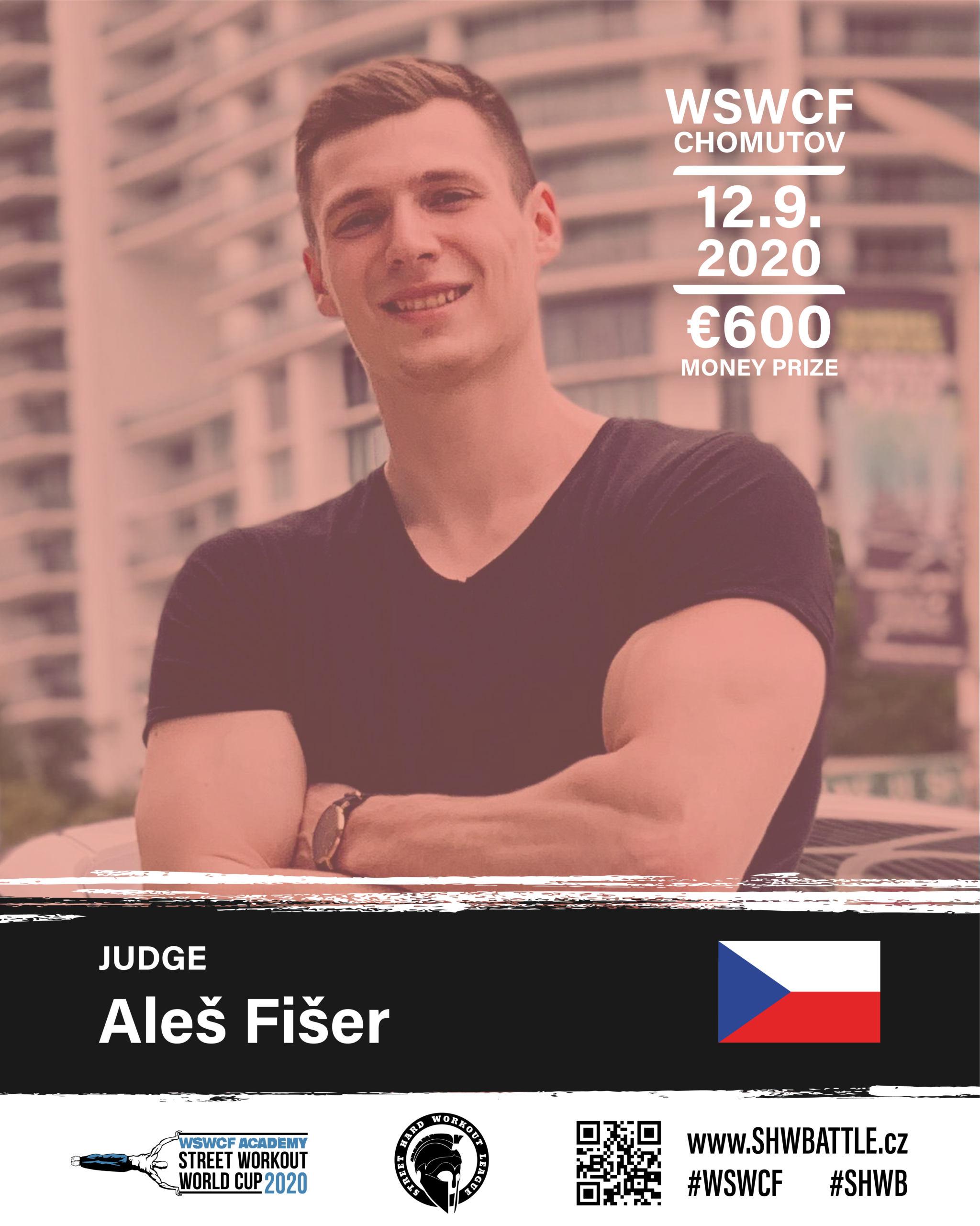 Aleš Fišer